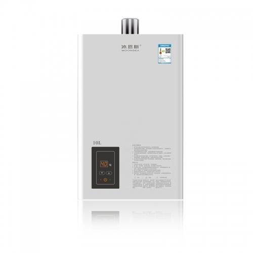 燃气热水器的安装对位置的要求