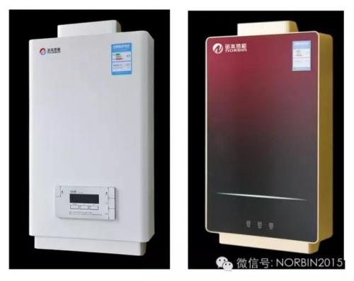 关于燃气热水器的安装位置