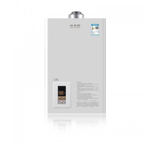 诺本:坚守在强鼓式恒温燃气热水器的细分市场