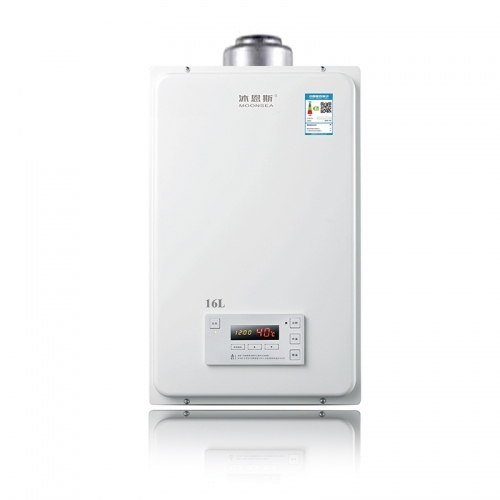 燃气热水器厂家教你如何选择?