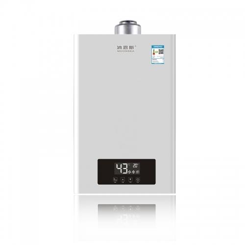 燃气热水器温度提不上分成哪些种状况