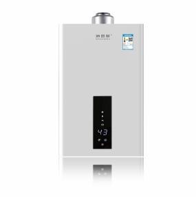 燃气热水器与当代品质生活