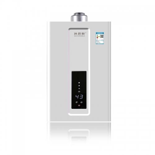 均衡式天然气热水器的日常维护保养