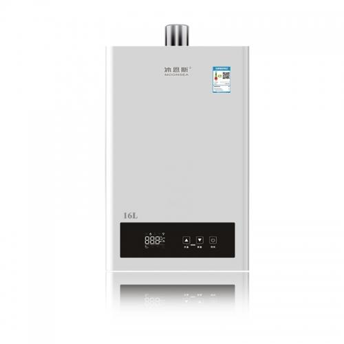 强排式天然气热水器
