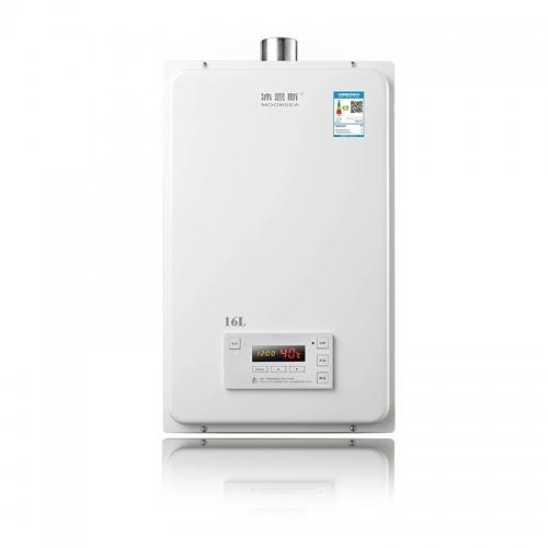强排式燃气热水器
