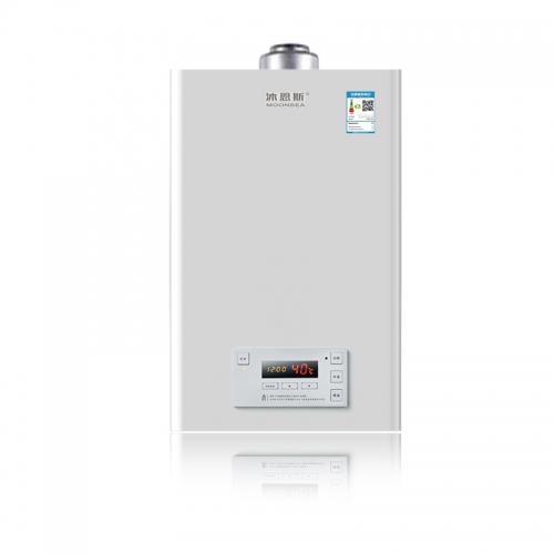 硅胶平衡式燃气热水器